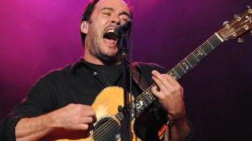 9 gennaio 1967 - nasce Dave Matthews