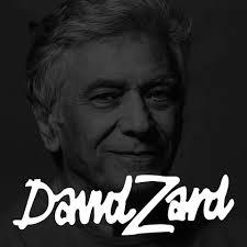 David Zard | 6 gennaio 1943 – 27 gennaio 2018