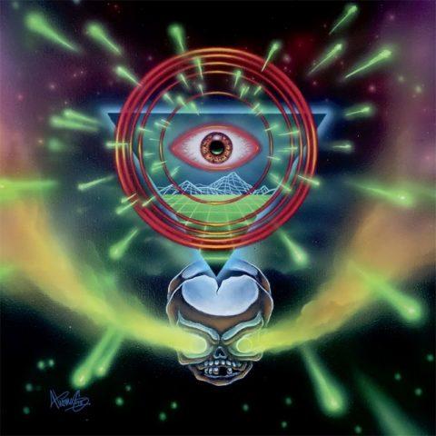 Turbonegro - Rocknrollmachine - Album Cover