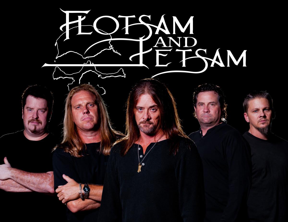 Flotsam An Jetsam
