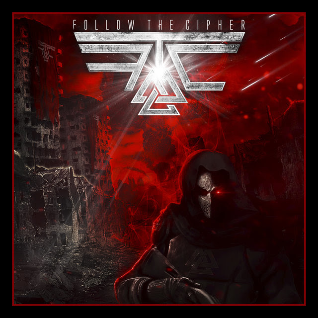 Follow The Cipher - Follow The Cipher - Album Cover