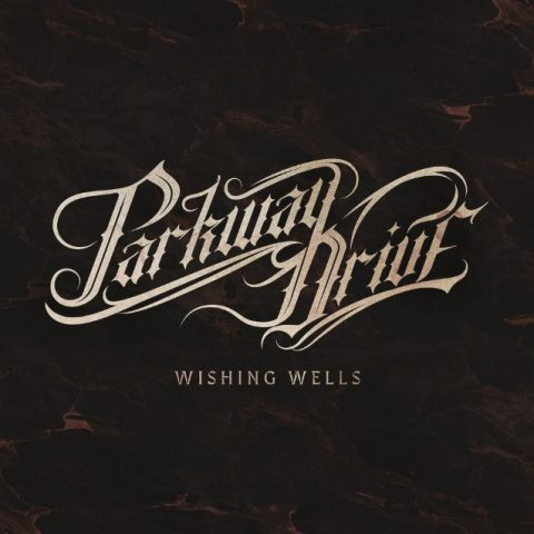 Parkway Drive - Wishing Well - Single Cover