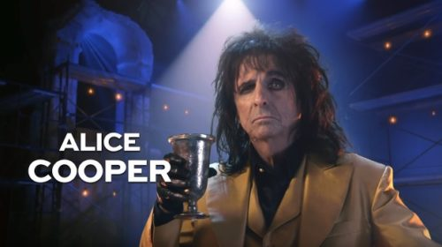 Alice Cooper - Jesus Christ Superstar Live In Concert - Promo