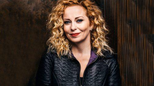 8 marzo 1973 - nasce Anna Maria van Giersbergen