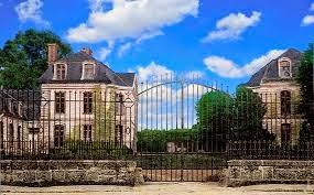 Chateau d'Herouville 2