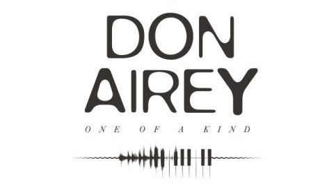 Don Airey - One Of A Kind - Album Cover