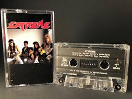 """14 marzo 1989 - """"Extreme"""" degli Extreme"""