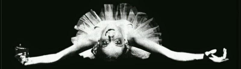 Jethro Tull - A Passion Play - ballerina