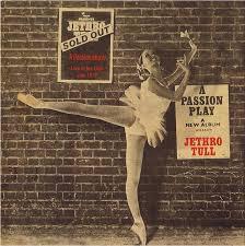 Jethro Tull - A Passion Play - Manifesto
