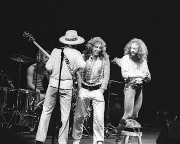 Jethro Tull - live 1973