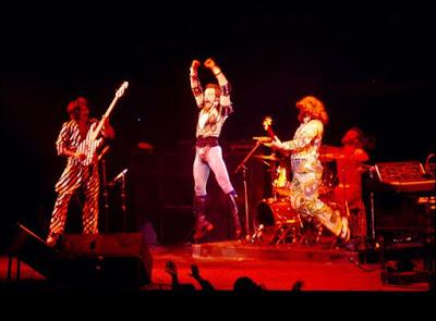 Jethro Tull - Live 1975