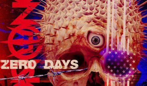 Prong - Zero Days - Album Cover