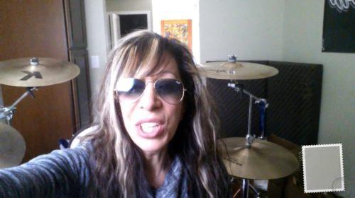 17 marzo 1962 - nasce Roxy Petrucci