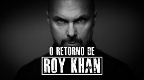 12 marzo 1970 - nasce Roy Khan