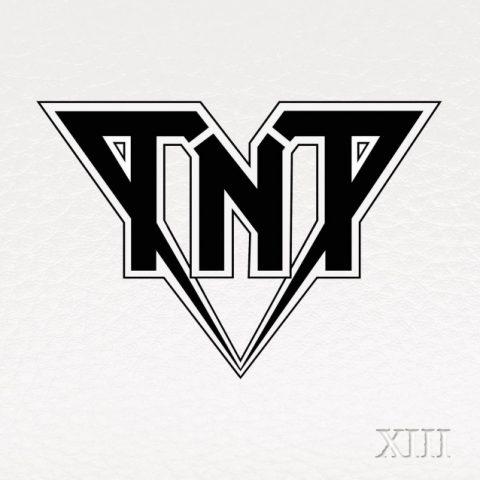 TNT - XIII - Album Cover