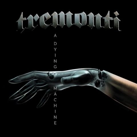 Tremonti - Dying Machine - Album Cover
