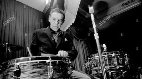 Buddy Rich | 30 settembre 1917 – 2 aprile 1987