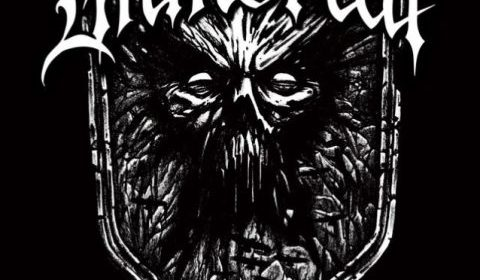 Immortal - Northern Chaos Gods - Album Cover