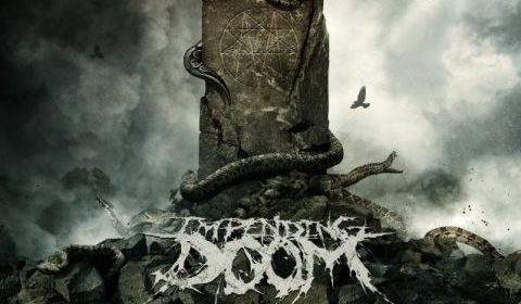Impending Doom - The Sin And Doom Vol II - Album Cover