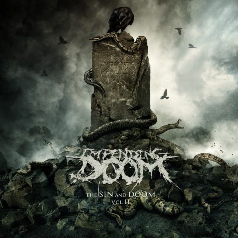 Impending Doom - The Sin And Doom Vol II - Album Cover