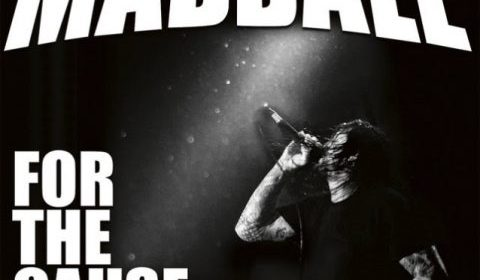 Madball - For The Cause - Album Cover
