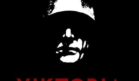 Marduk - Viktoria - Album Cover