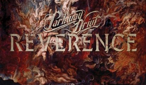 Parkway Drive - Reverence - Album Cover