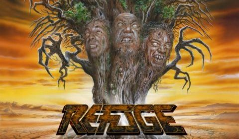 Refuge - Solitary Men - Album Cover