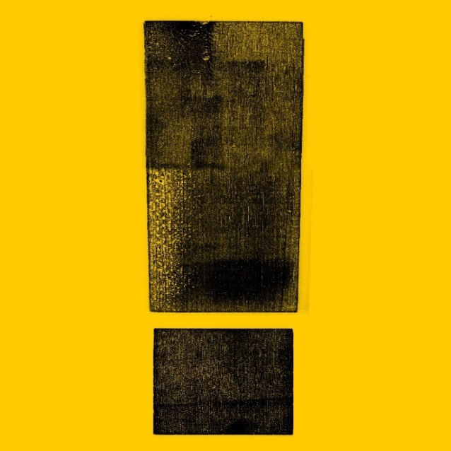 Shinedown - Attention Attention - Album Cover