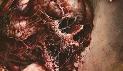 Skinless - Savagery - Album Cover