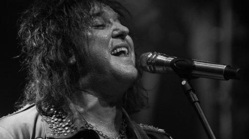 Ammunition @ Frontiers Rock Festival V - 28 04 2018