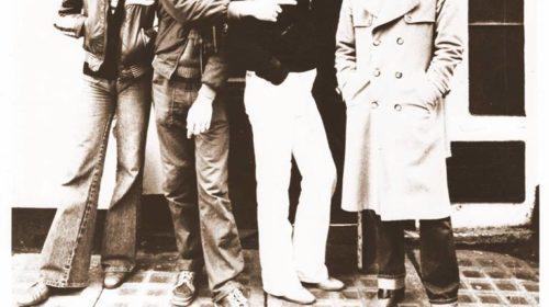 17 maggio 1949 - nasce Bill Bruford