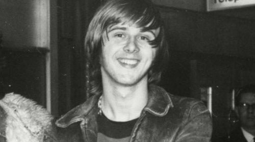 Danny Kirwan | 13 maggio 1950 – 8 giugno 2018