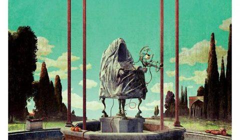 Graveyard - Bombus - Tour 2018 - Promo