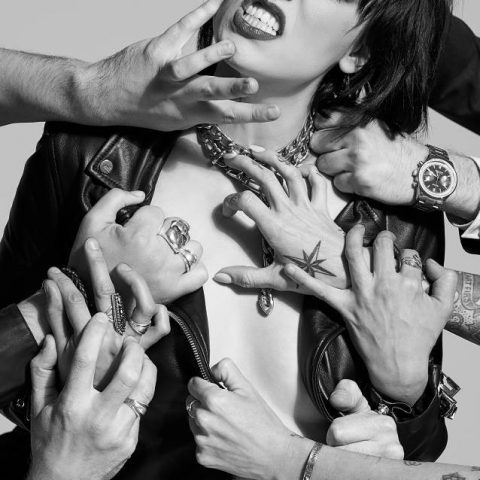 Halestorm - Vicious - Album Cover