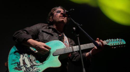Kip Winger @ Frontiers Rock Festival V - 28 04 2018
