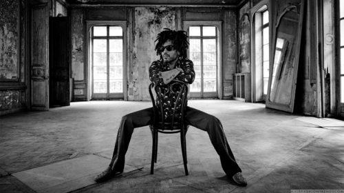 26 maggio 1964 - nasce Lenny Kravitz