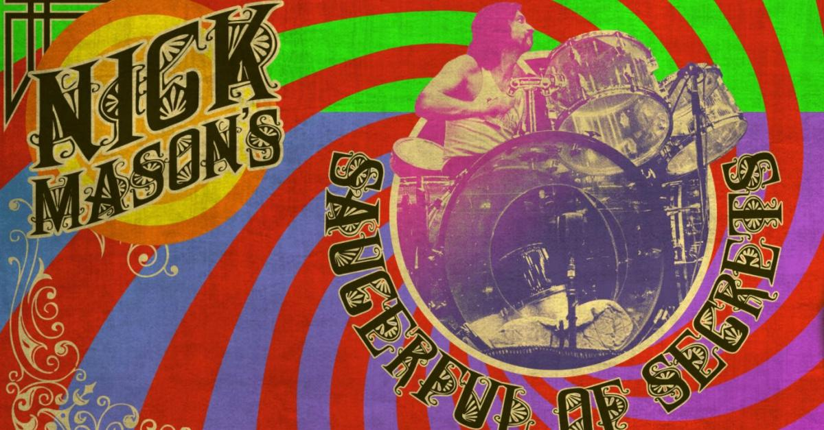 Nick Mason' s Saucerful Of Secrets