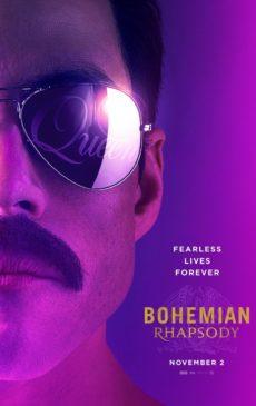 Queen - Bohemian Rhapsody - Film