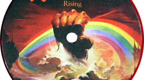 """17 Maggio 1976 - esce """"Rising"""" dei Rainbow"""