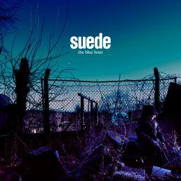 Suede - The Blue Hour - Album Cover