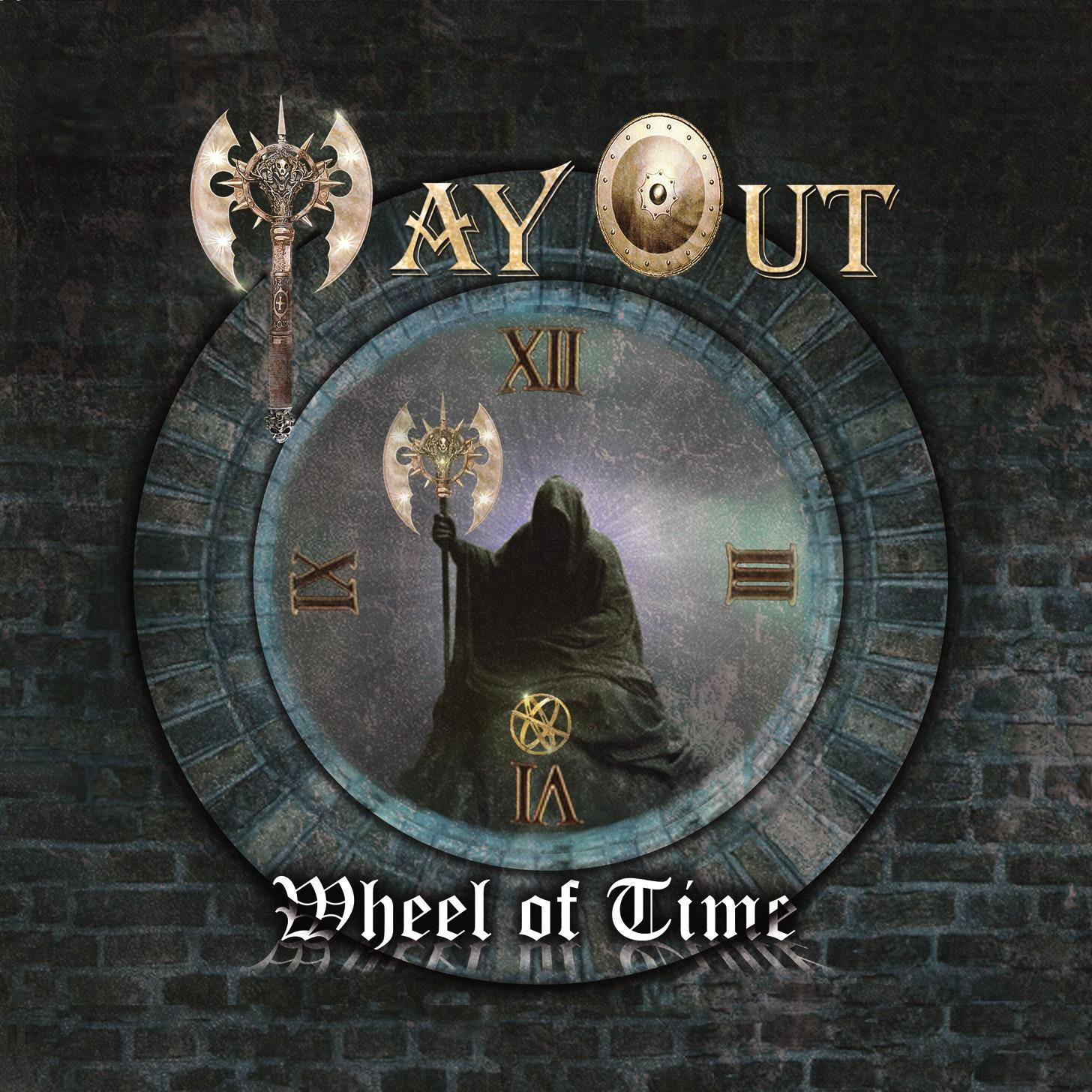 Way Out - Wheel Of Time - 2018