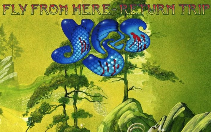 Yes - Fly From Here - Return Trip - long