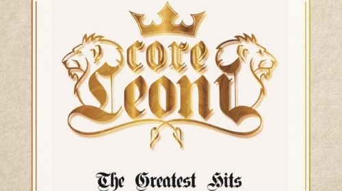 Coreleoni - The Greatest Hits Part 1 - Album Cover