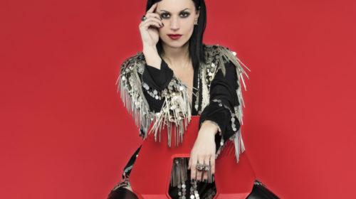 5 giugno 1972 - nasce Cristina Scabbia