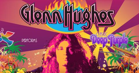 Glenn Hughes Performs Classic Deep Purple - Live 2018 - Promo