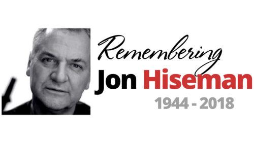 Jon Hiseman | 21 giugno 1944 – 12 giugno 2018