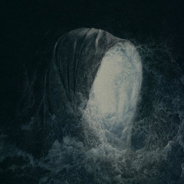 Skeletonwitch - When Paradise Faces - Album Cover