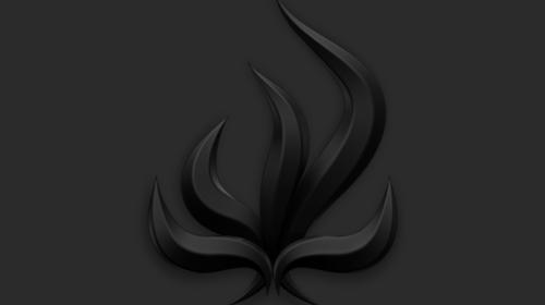Bury Tomorrow Black Flame - Album Cover