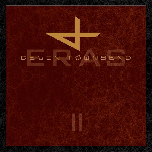 Devin Townsend - Eras II - Album Cover
